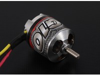 Turnigy G10 Brushless Outrunner 810kv (.10 Glow)