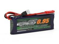 Turnigy nano-tech 950mAh 1S 25 ~ 50C Lipo Pack (Walkera V120, X100)