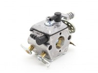 RCG carburatore 26cc Sostituzione