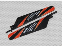 FP100 elicottero Main Blade (1pair)