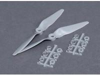 APC Style Elica 6x4 Grey (CCW) (2 pezzi)