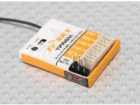 FrSky TFR6M 2.4Ghz 6CH micro ricevitore compatibile FASST