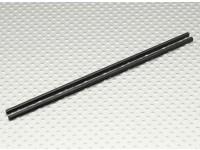 Turnigy FBL100 Tail Boom (2pcs / bag)