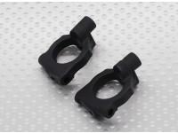 Steering Knuckle (2pcs / bag) - 1/10 Quanum Vandal 4WD che corre carrozzino