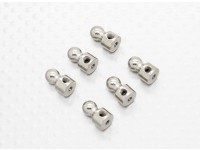 Ball-End D - 1/10 Quanum Vandal 4WD corsa buggy (6pcs)