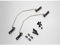 Anti-Sway Bar - 1/10 Quanum Vandal 4WD corsa buggy (2sets)