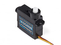 Turnigy ™ TGY-TS541A analogico Nano Servo 0.7kg / 0.12sec / 4.3g