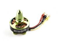 Turnigy Multistar 3525-650Kv 14Pole multi-rotore Outrunner