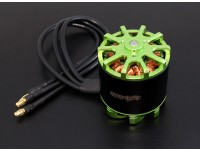 Turnigy Multistar 3525-750Kv 14Pole multi-rotore Outrunner