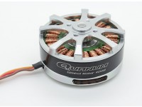 Quanum 4008 Precision Brushless giunto cardanico del motore (dimensioni NEX5 400-800g)