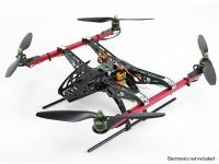 Hercules 500 millimetri QuadCopter (KIT)