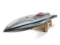 Ariane 2 in fibra di carbonio Offshore Brushless barca di corsa w / motore (930 millimetri)