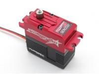 Trackstar ™ TS-920 Digital 1/10 SCT / 4WD Buggy servo sterzo 13.1kg / 0.07sec / 66G