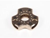 Turnigy 3 Lama radiale Elica Hub per 9014 Multi-rotore del motore