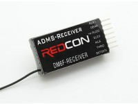DM6F 2.4GHz DMSS 6CH Parkfly Ricevitore