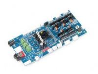 3D Printer-Ultimaker v1.5.7 PCB scheda di controllo principale DIY (RAMPE Compatible)