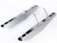 Galleggiante Set per 40-60 Dimensioni Balsa 930 millimetri