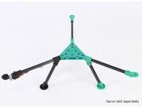 Kit TriCopter RotorBits Con Sistema modulare di montaggio (KIT)