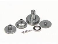 HK47360TM-HV e MIBL-70360 sostituzione Servo Gear Set