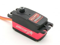 Trackstar TS-D99X Digital 1/10 scala Touring, Drift / Buggy servo sterzo 10kg / 0.08sec / 45g