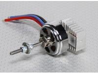 AX 2306N 2000kv brushless micro motore