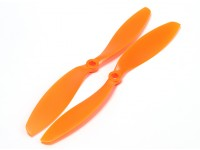 Dipartimento Funzione Pubblica ™ Elica con DJI Elica 9x4.7 Orange (CW / CCW) (2 pezzi)