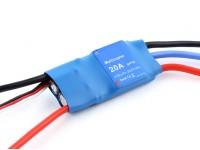 Flycolor 20 Amp Multi-rotore ESC 4 ~ 6S Opto