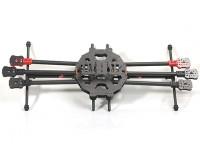 Tarocchi FY680 IRON MAN 680 Hexa-Copter Carbon Kit TL68C01