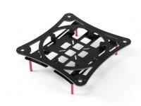 Dipartimento Funzione Pubblica ™ Miniquad crociera / regata Carbon Kit Telaio Composite