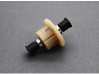 F / R Diff Gear - Basher PitBull 1/18 4WD Desert Buggy