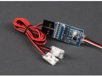 TURNIGY Super Bright LED bassa tensione dispositivo di allarme