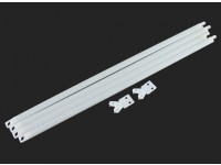 Super Decathlon 1400mm - Struts W / Monti