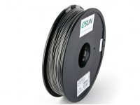 ESUN 3D Filament stampante argento 1,75 millimetri ABS 0.5KG Spool
