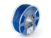 Stampante 3D ESUN filamento blu 1,75 millimetri ABS 1KG Rotolo