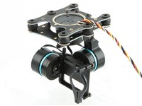 FeiyuTech G3 a 3 assi brushless giunto cardanico per multi-rotore o aeromobili