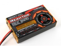 Turnigy Reaktor 250W 10A 1-6S caricatore dell'equilibrio