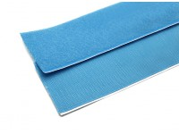Poliestere Velcro Peel-n-Stick autoadesivo V-FORTE (1mtr)