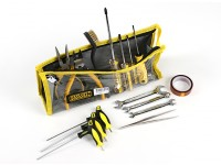 Tool Kit Stampante Turnigy Fabrikator 3D con Storage Bag
