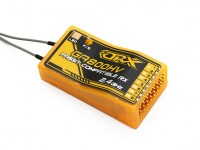 OrangeRx GA800HV Futaba FASST 8 canali compatibile ricevitore a 2,4 GHz