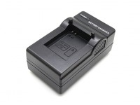 Caricabatterie digitale per GoPro Hero3 e batterie 3Plus