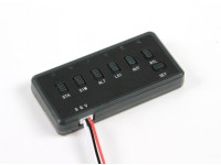 Volo modalità Switcher per APM, PX4 e Pix Autopiloti