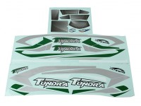 Durafly® ™ Tundra - Sticker Set
