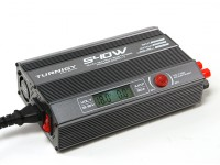 TURNIGY 540W doppia uscita Switching Power Supply (UK Plug)