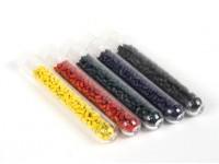 ESUN Polymorph mano modellabile Selezione di plastica di colore (15g) (AU Warehouse)