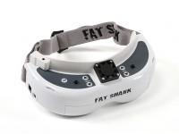 FPV auricolare Fatshark Dominator HD2 modulare 3D 800 X 600 SVGA