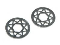 BSR 1000R pezzo di ricambio - opzionali disco freno anteriore