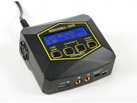 AccuCell S60 AC Charger (UK Plug)
