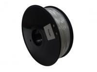 Dipartimento Funzione 3D filamento stampante 1,75 millimetri PA Nylon 1.0kg bobina (Clear)