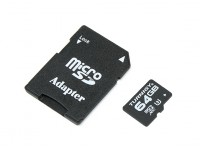 Turnigy 64GB U3 micro scheda di memoria SD (1pc)