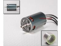 Turnigy 480S BL Inrunner Motor w / girante 3200kv